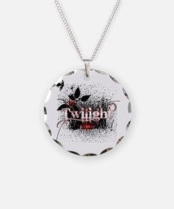 Twilight Forever by Twidaddy Necklace
