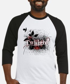 Twilight Forever by Twidaddy Baseball Jersey
