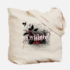 Twilight Forever by Twidaddy Tote Bag