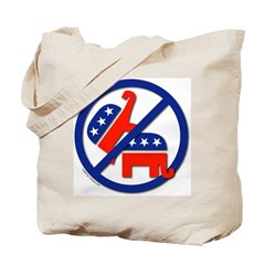Ban Republican Marriage (sex) Tote Bag