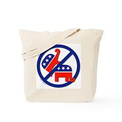 Ban Republican Marriage (sex) Tote Bag