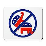 Ban Republican Marriage (sex) Mousepad