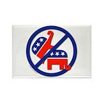 Ban Republican Marriage (sex) Rectangle Magnet