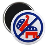 "Ban Republican Marriage (sex) 2.25"" Magnet (10 pac"