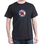 Ban Republican Marriage (sex) Black T-Shirt