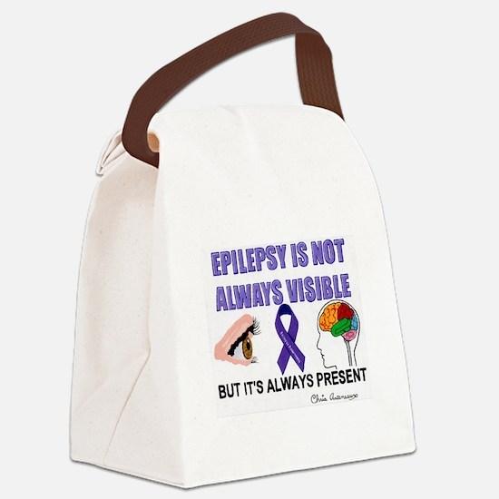 always Canvas Lunch Bag