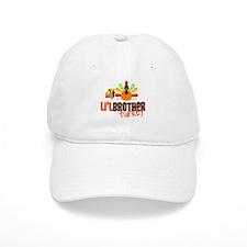 Little Turkey Brother Baseball Cap
