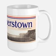 Cooperstown Americasbesthistory.com Large Mug