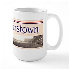 Cooperstown Americasbesthistory.com Mug