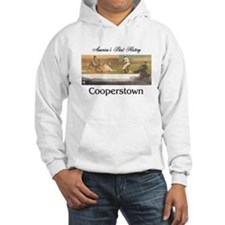 Cooperstown Americasbesthistory. Jumper Hoodie