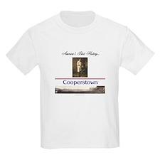 ABH Cooperstown T-Shirt