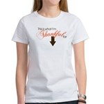 I'm Thankful For Women's T-Shirt