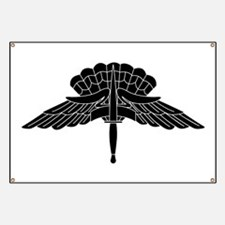 HALO - Grey Banner