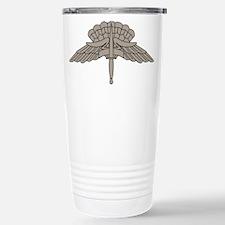 HALO - Grey Travel Mug