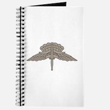 HALO - Grey Journal