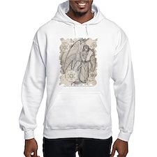 Archangel Metatron Hoodie