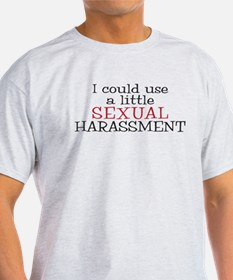 sexual harassment T-Shirt