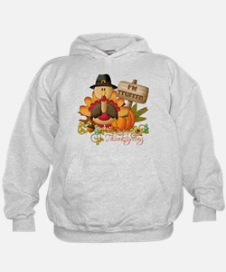 Baby's 1st Thanksgiving Hoodie