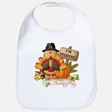 Baby's 1st Thanksgiving Bib