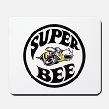 Super Bee design Mousepad