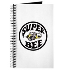 Super Bee design Journal