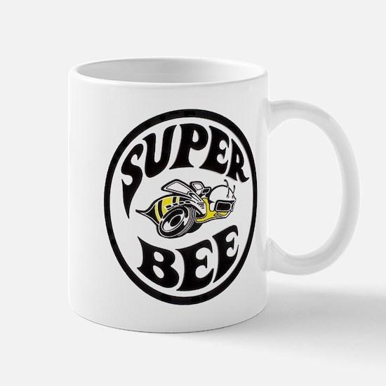 Super Bee design Mug