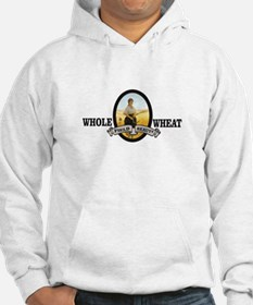 whole wheat woman Sweatshirt