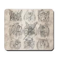 Archangels Mousepad