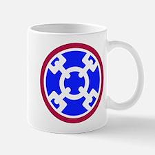 310th Sustainment Command Mug