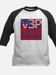 V3P - Vote Third Party Tee