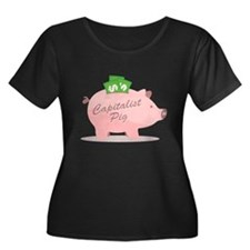 Capitalist Pig T
