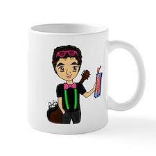Darren Criss Small Mug