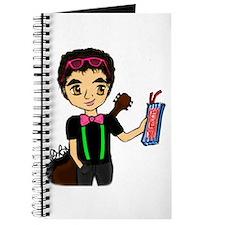 Cute Criss Journal