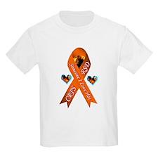 Someone I Love Has CRPS / RSD T-Shirt