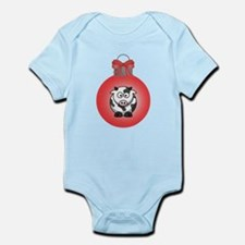ORNAMENT - COW Infant Bodysuit