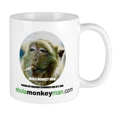 monkeycigshirt Mugs