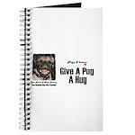 HUG A PUG Journal