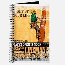 power lineman electrician Journal