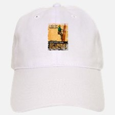 power lineman electrician Baseball Baseball Cap