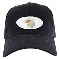 Patriotic Eagle Baseball Hat
