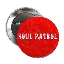 "SOUL PATROL 2.25"" Button (10 pack)"