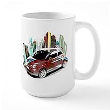 500 New York Mug