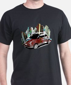 500 New York T-Shirt