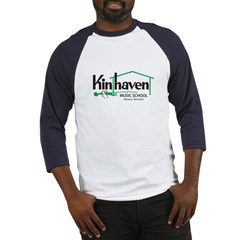 NEW! Kinhaven Baseball Jersey - 3 Colors!