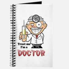 Trust Me Im a Doctor Journal