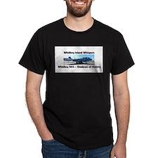 Northrup Grumman EA-6B Prowle T-Shirt