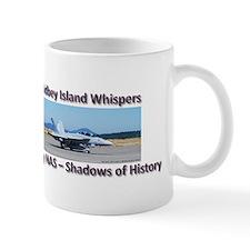 Boeing EA-18G Growler Mug