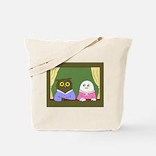 Roommates Tote Bag