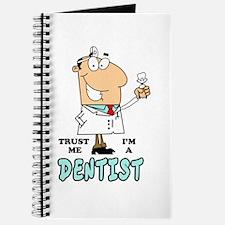 Trust Me Im a Dentist Journal