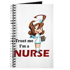 Trust Me Im a Nurse Journal